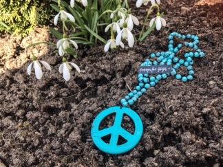 Mala Peace Turkos - Mala Peace