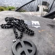 Mala Peace Lava