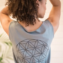 Flower of Life Top
