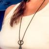 Halsband_Grekisk gudinna