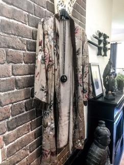 Kimono - Kimono Beige