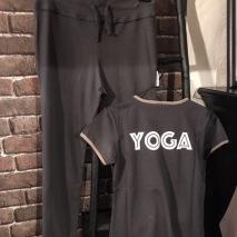 Yogabyxor från SantaNi