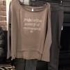 Brun tröja från SantaNi
