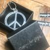 Halsband Peace - Halsband Peace