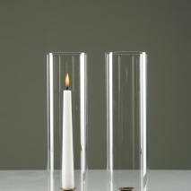 Ljuslykta cylinder