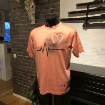 T-Shirt Amanda Viktoria nr 4