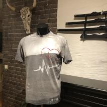 T-Shirt Amanda Viktoria nr 8