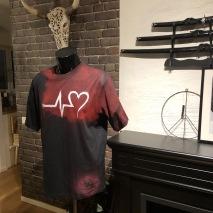 T-Shirt Amanda Viktoria nr 28