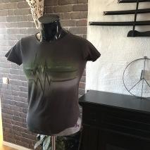 T-Shirt Amanda Viktoria nr 23