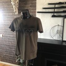 T-Shirt Amanda Viktoria nr 7