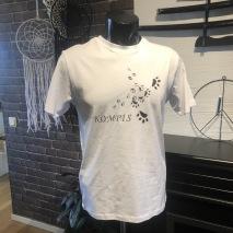 T-Shirt KOMPIS nr9