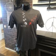 T-Shirt KOMPIS nr8
