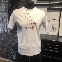 T-Shirt KOMPIS nr7