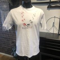 T-Shirt KOMPIS nr2