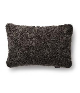 Curly Rug Kuddfodral - Curly Rug kuddfodral brun