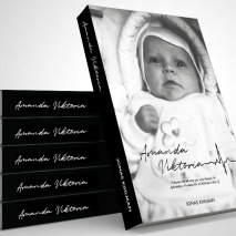 Boken om AMANDA VIKTORIA