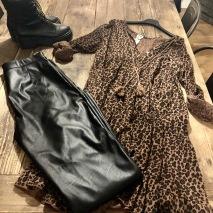 Tunika/klänning LEO