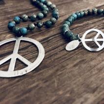 Mala Peace Apatit
