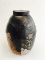 Ferric Cloride sawdust
