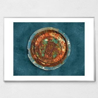 Manhole Guadalmina -