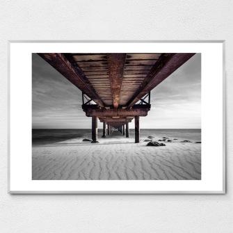 Pier Puente Romano -