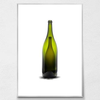 Bottlez III - Bottlez III LIME