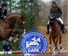 Tävlingsanläggning, GARK i Gislaved