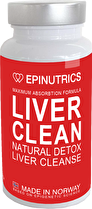 LIVER CLEAN
