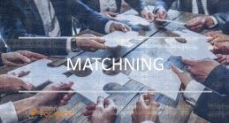I Match More matchas ditt projekt med andra som kan vara intresserade.