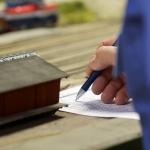 Ordning o reda i tidtabellen