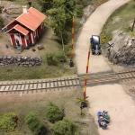Linjen mellan Ingalunda och Nyponstigen