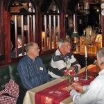 Den lokala puben Stinsen ...