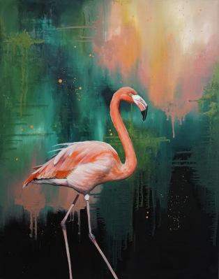 Flamingo feeling - Flamingo feeling