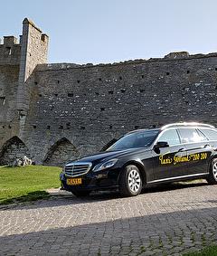 Taxi-vid-muren