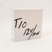 T10 12V 10W 100st/fp