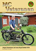 Tidningen MC Veteranen