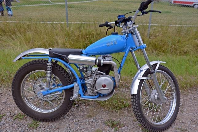 Rex Motocross.
