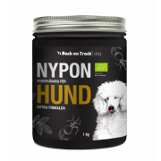 Nypon finmald 1kg