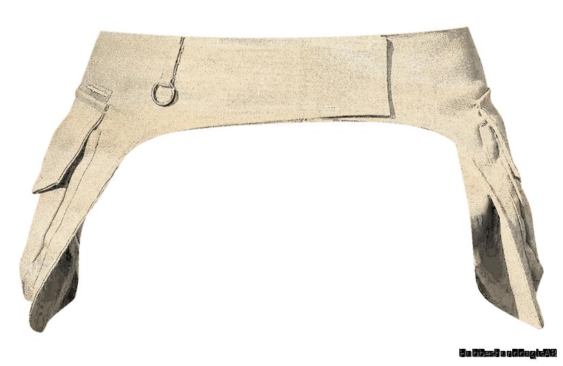 pocket-sand
