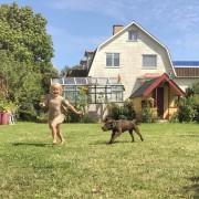 Bästisläger - För barn med hund