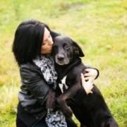 Knarkhunden - En föreläsning om hundens läkande effekt
