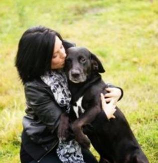 Knarkhunden - En föreläsning om hundens läkande effekt - Knarkhunden