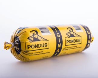 Pondus Orginal -