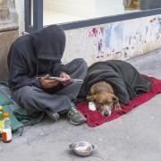 Nosen På - Tillsammans mot hemlöshet