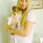 Lapplandia's Love And Peace – Lycka 04 Januari 2015 8 veckor gammal, flyttar Lycka till Louise Hockman med Familj i Furuvik,Gävle. Stort Lycka till!