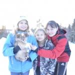 Lapplandia's Jack 'O Lantern – Allan Bor hos sin nya familj Tora & Christer Garberg i  Antnäs, Luleå.Stort lycka till!