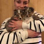 Emmy med sila och Volya