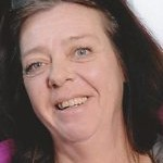 Lena Wikstrand Nordahl