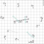 20210807 Tierps BK Agility 3A L-XL