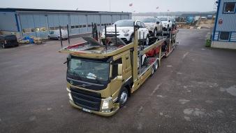 Transport Sverige